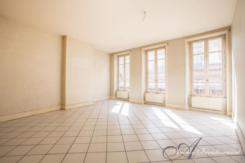 Sale apartment Lyon 2ème 425000€ - Picture 3
