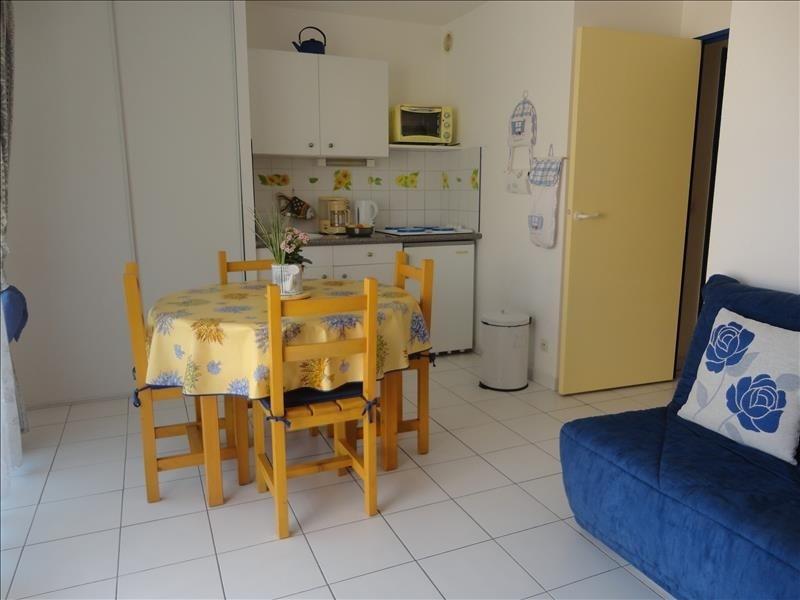 Sale apartment Collioure 155000€ - Picture 7