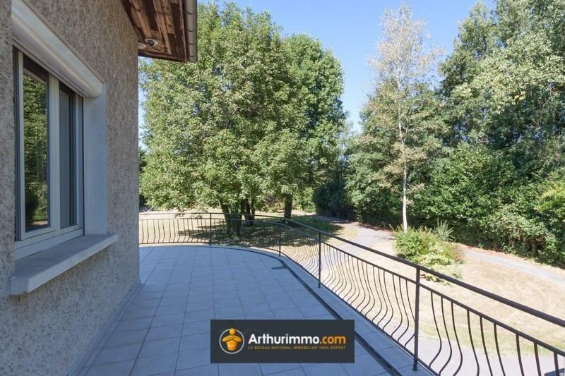 Sale house / villa Montalieu vercieu 329000€ - Picture 2
