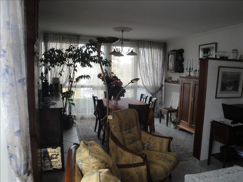 Sale apartment Grand charmont 134 000€ - Picture 5