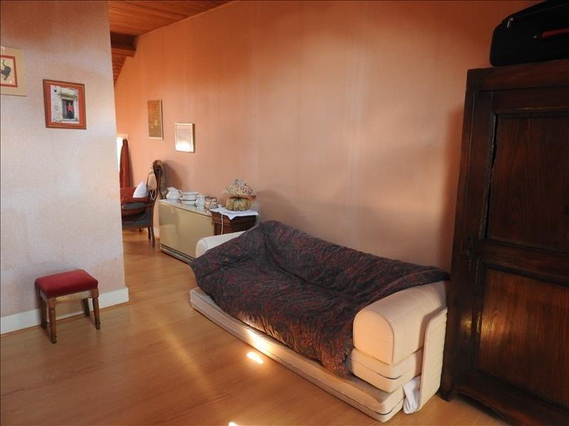Sale house / villa Village proche chatillon 72000€ - Picture 10