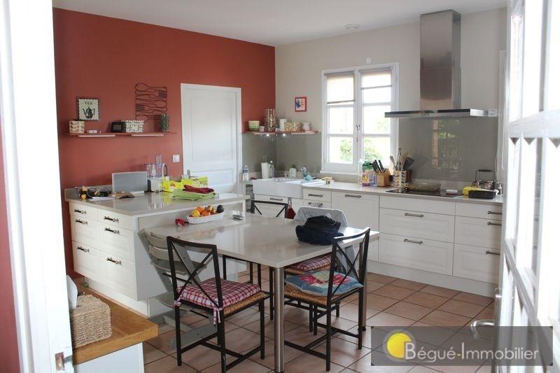 Deluxe sale house / villa Pibrac 598000€ - Picture 4