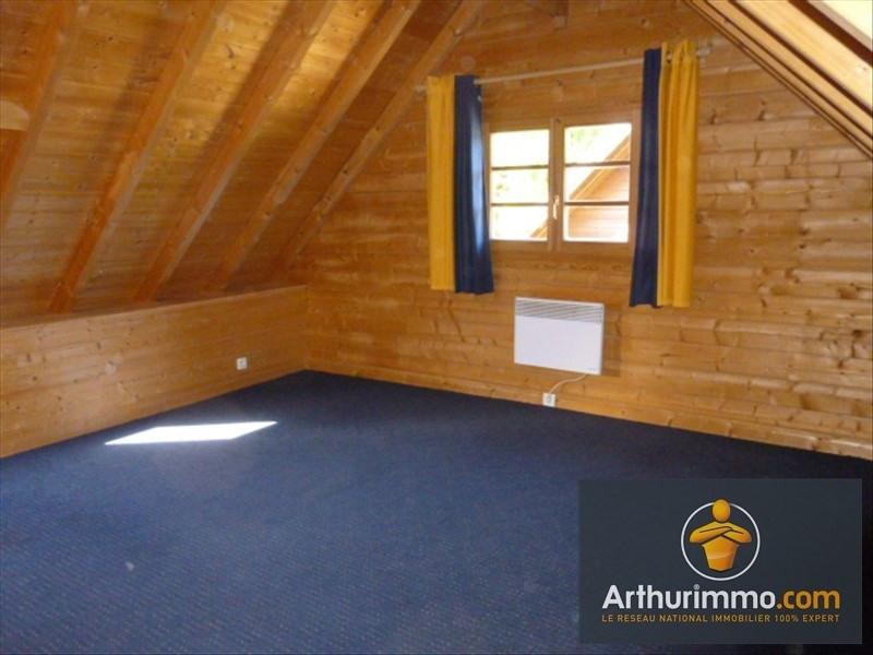 Sale house / villa Reau 180000€ - Picture 4