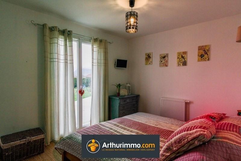 Vente maison / villa Les avenieres 220000€ - Photo 11