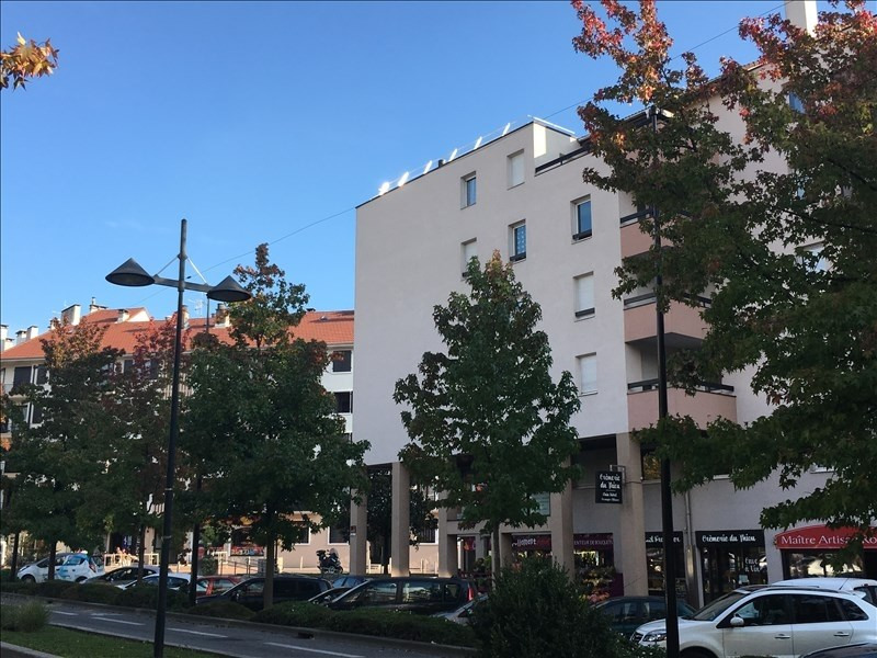Vente appartement Cran gevrier 244 500€ - Photo 2
