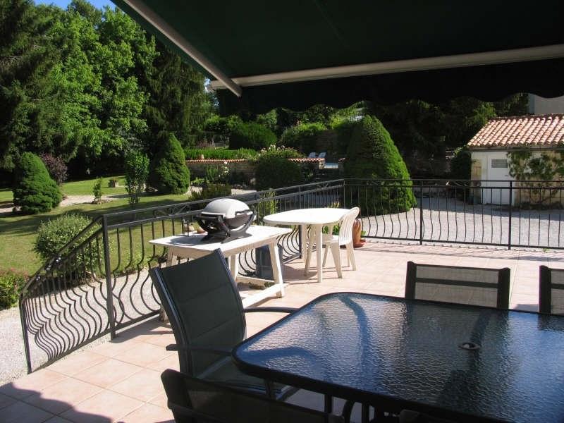 Sale house / villa Paussac et st vivien 299000€ - Picture 8