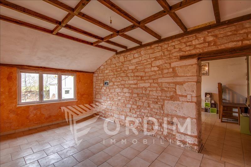 Vente maison / villa Courson les carrieres 152600€ - Photo 9