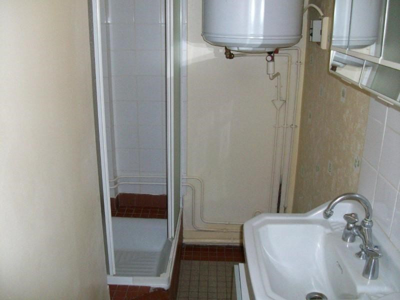 Vente appartement Roanne 36000€ - Photo 5