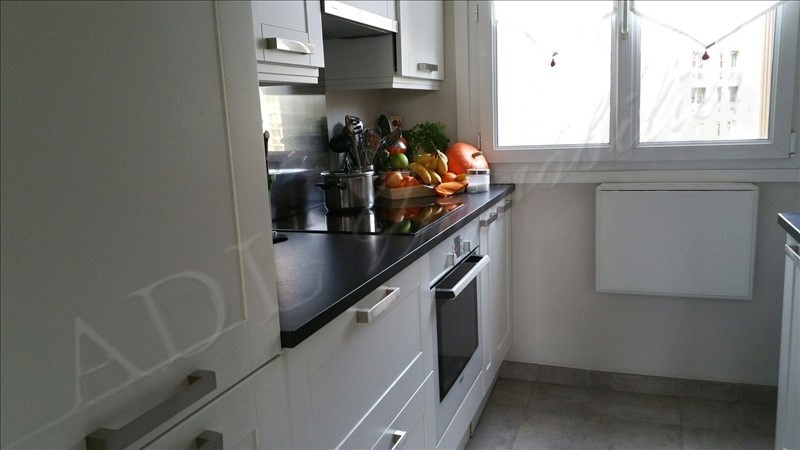 Sale apartment Chantilly 214 000€ - Picture 2