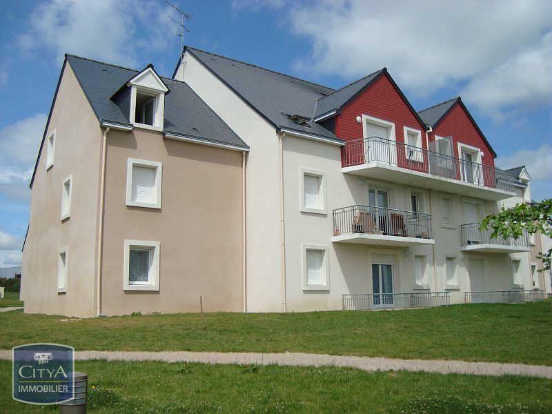 Produit d'investissement appartement Taden 69000€ - Photo 1