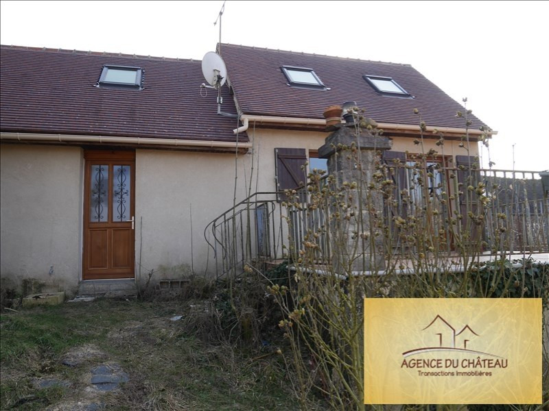 Verkoop  huis Villette 185000€ - Foto 1