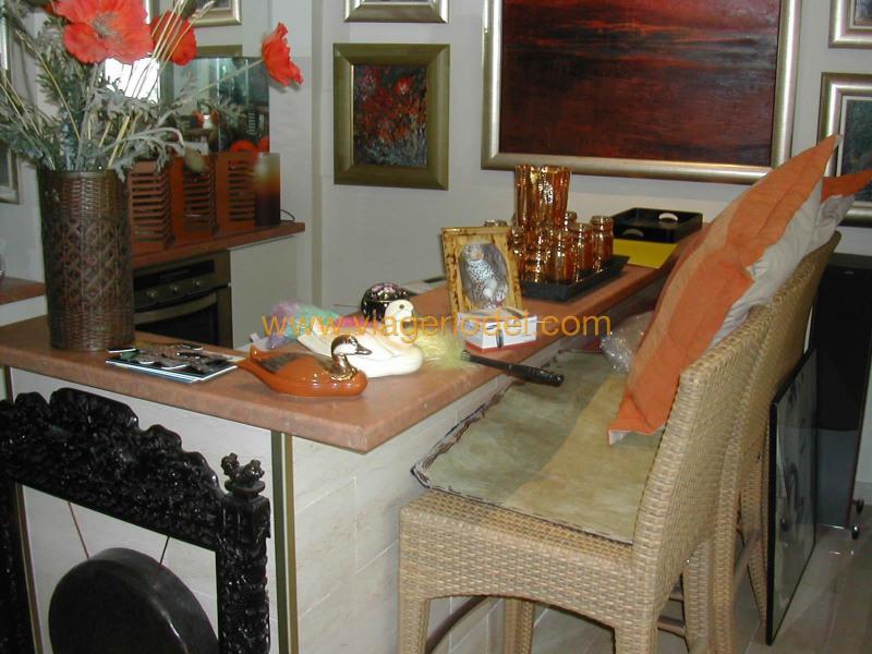Vendita nell' vitalizio di vita appartamento Golfe-juan 230000€ - Fotografia 17