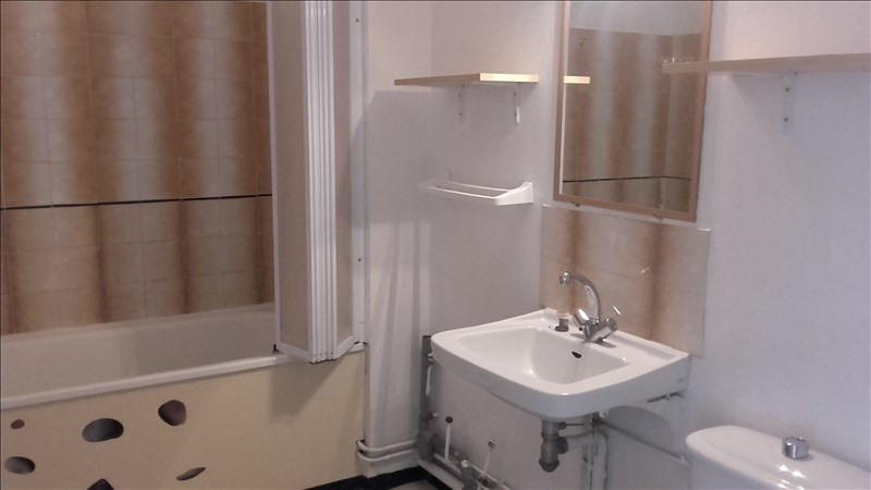 Location appartement Rennes 489€cc - Photo 4