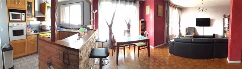 Vente appartement Bondy 184000€ - Photo 2