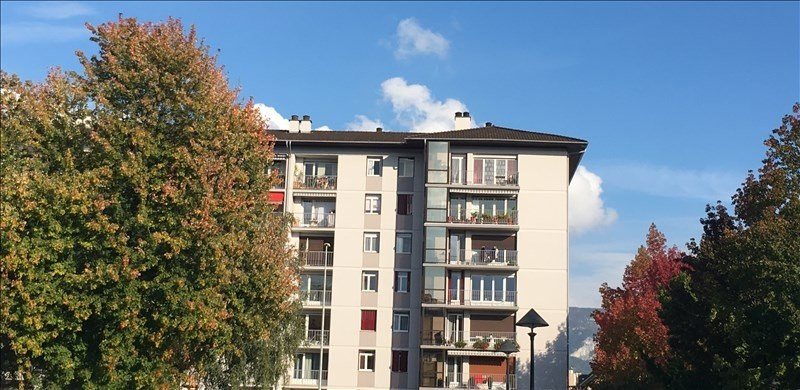 Vente appartement Cran gevrier 244 500€ - Photo 1