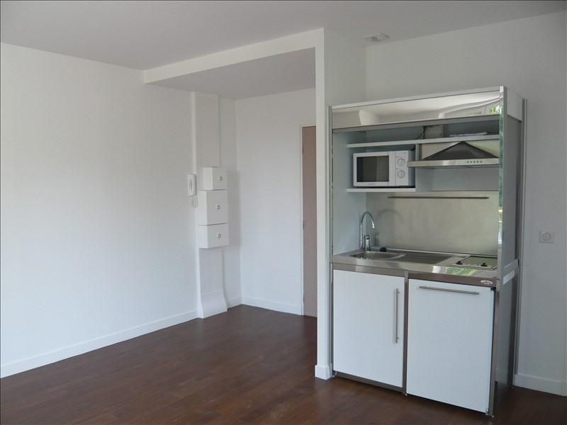 Vente appartement Bois le roi 129000€ - Photo 3