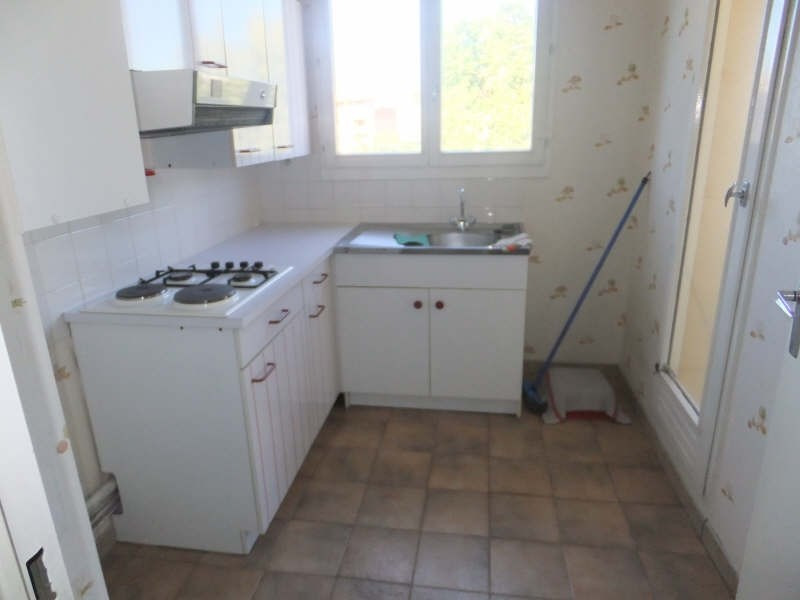 Vente appartement Toulon 160 000€ - Photo 4