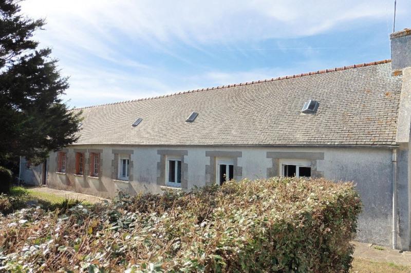 Sale house / villa Plovan 90600€ - Picture 4