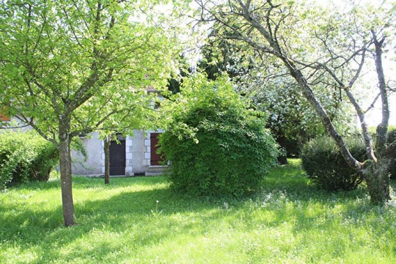 Vente maison / villa St sauveur en puisaye 89000€ - Photo 10