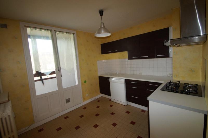 Revenda apartamento La ricamarie 55000€ - Fotografia 4