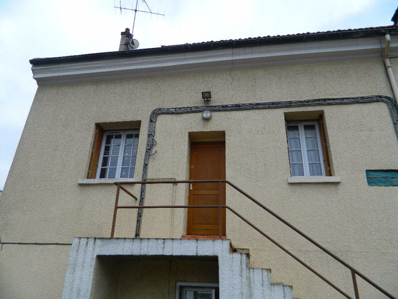 Sale apartment Meaux 205000€ - Picture 1