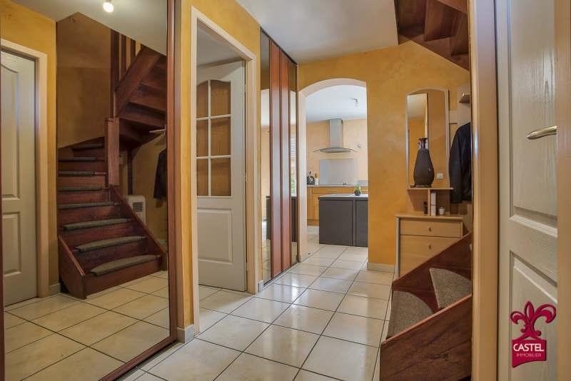 Vente maison / villa La motte servolex 359000€ - Photo 5