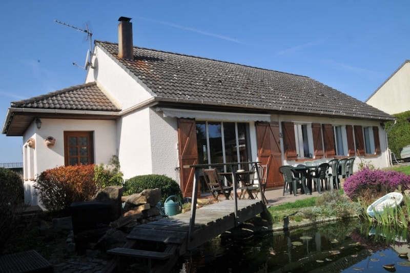 Vente maison / villa Meru 231800€ - Photo 1