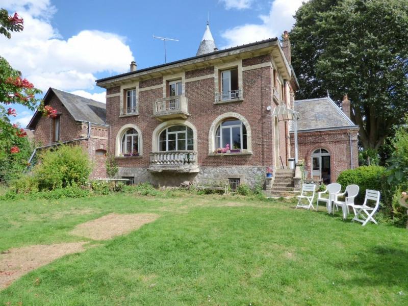 Vente maison / villa Les thilliers en vexin 268000€ - Photo 1