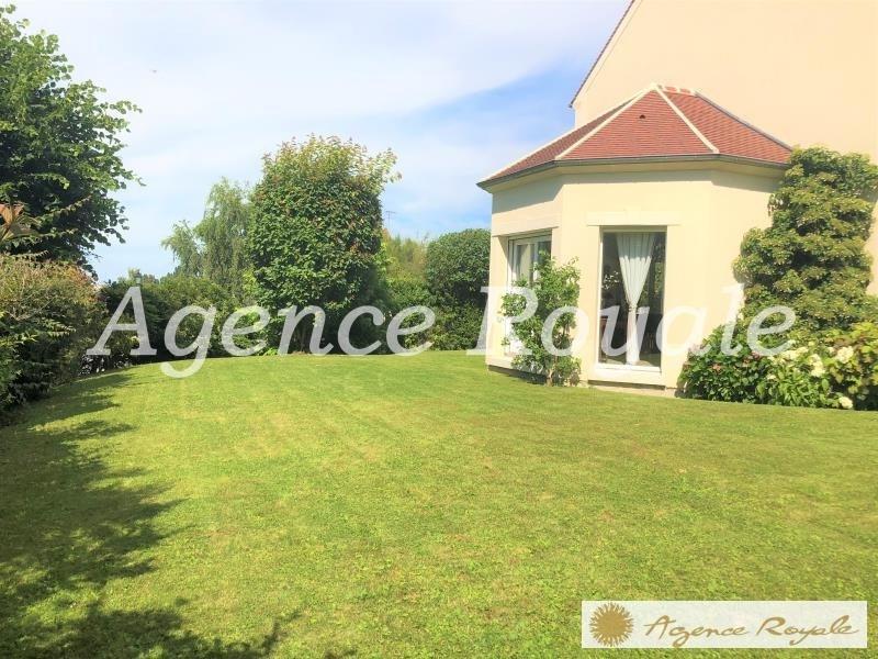 Vente de prestige maison / villa Fourqueux 1250000€ - Photo 12