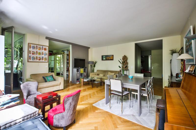 Deluxe sale apartment Boulogne-billancourt 1060000€ - Picture 8