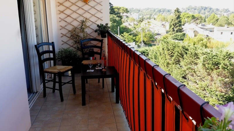 Vente appartement Toulon 155 000€ - Photo 1