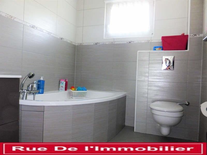 Sale house / villa Niederbronn les bains 303500€ - Picture 3