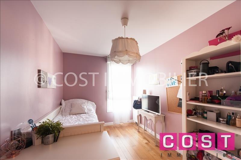 Venta  apartamento Gennevilliers 363000€ - Fotografía 5