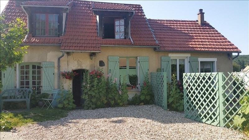 Vente maison / villa Ezy sur eure proche 148000€ - Photo 1
