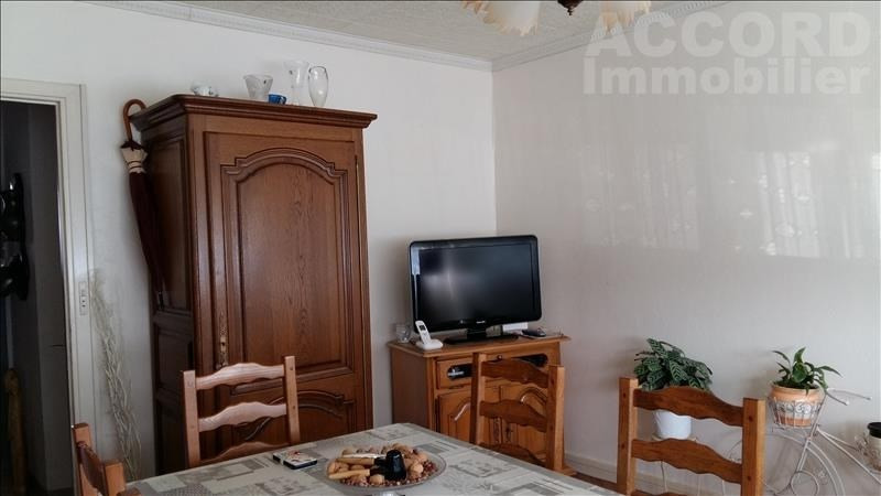 Sale apartment St andre les vergers 76000€ - Picture 3