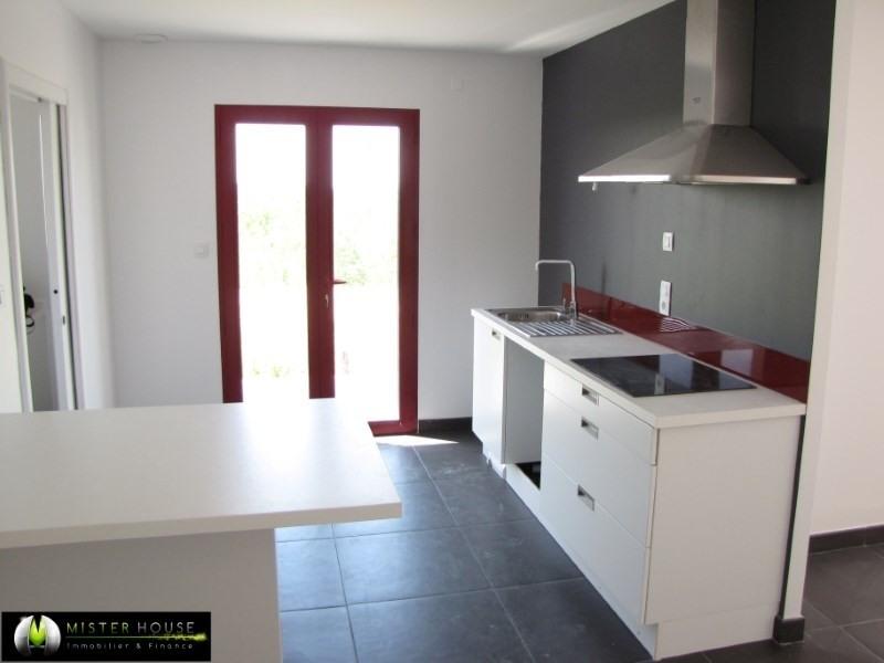 Vendita casa Lamothe capdeville 273500€ - Fotografia 6