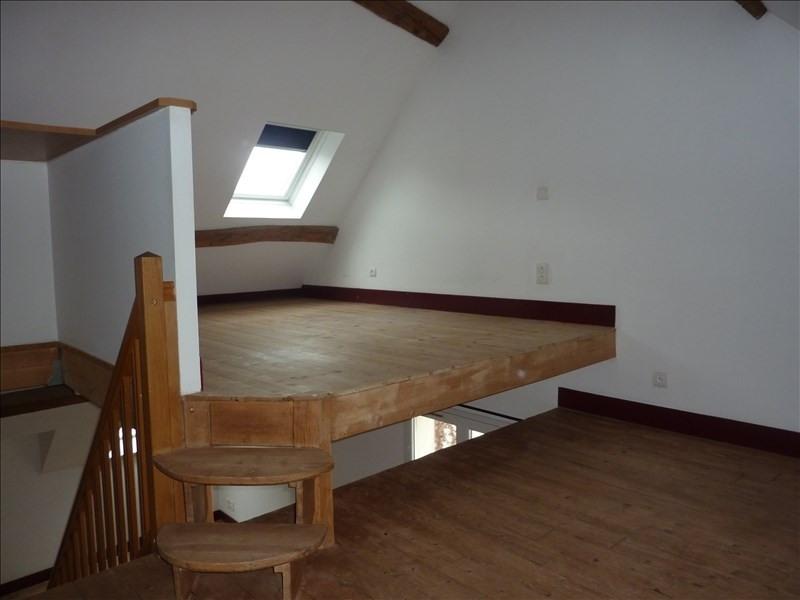 Vente appartement Crepy en valois 129000€ - Photo 4