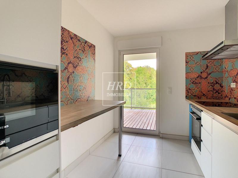 Vente appartement Strasbourg 375580€ - Photo 20