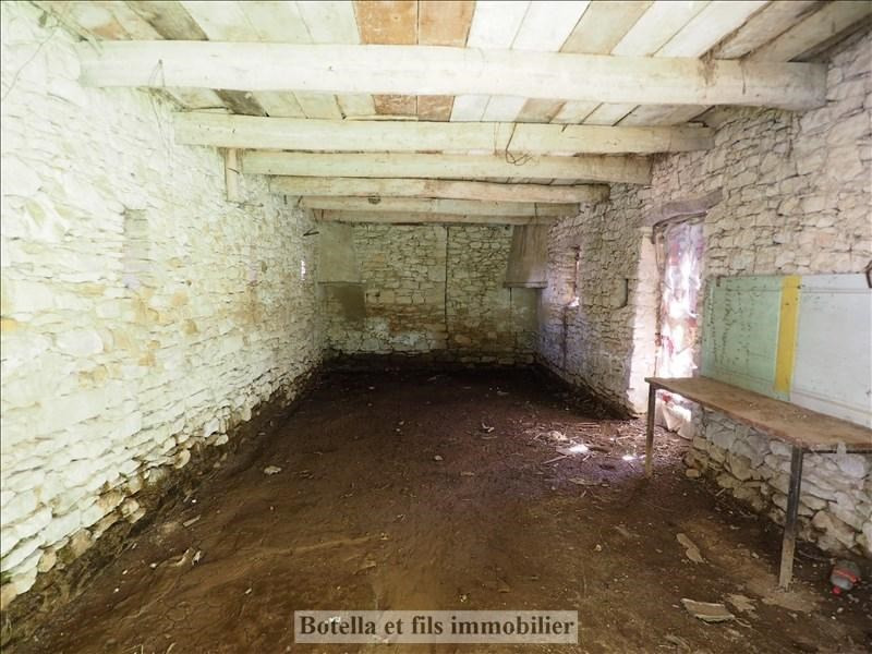 Vendita casa Goudargues 227000€ - Fotografia 7