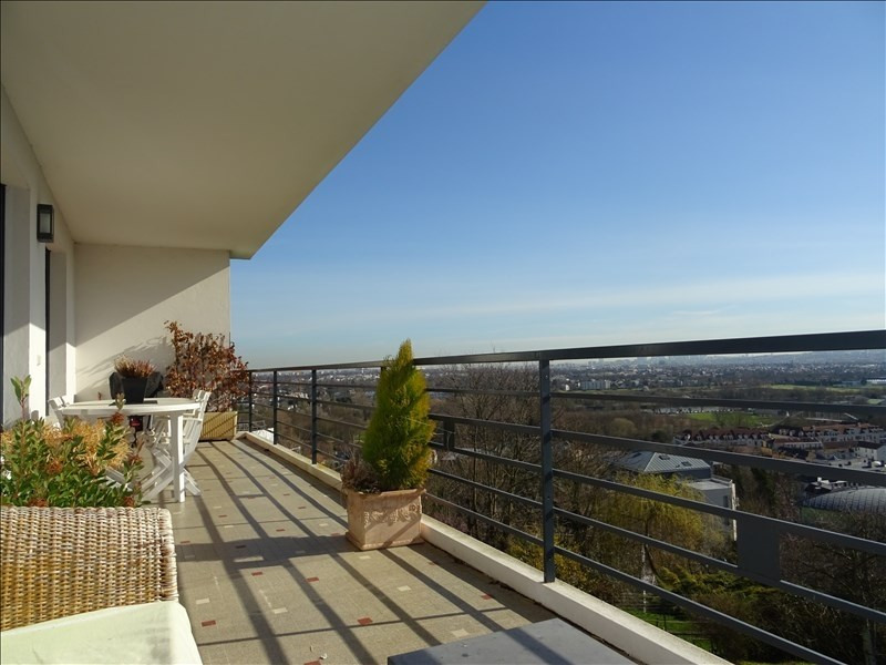 Sale apartment Marly le roi 690 000€ - Picture 7