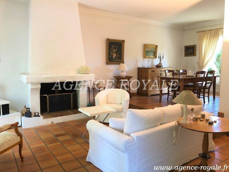 Vente maison / villa Aigremont 690000€ - Photo 5