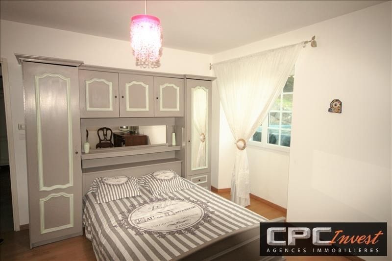 Sale house / villa Viellesegure 260000€ - Picture 3