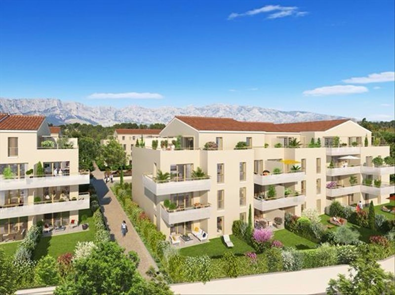 Sale apartment Rousset 247 500€ - Picture 2