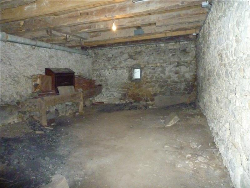Vendita casa Artemare 35000€ - Fotografia 3