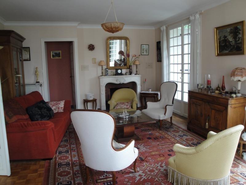 Vente maison / villa Niort 210000€ - Photo 5