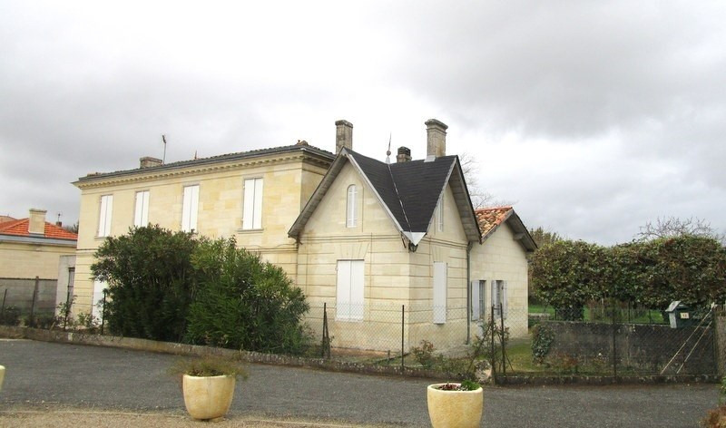 Viager maison / villa Bayon 168 000€ - Photo 1