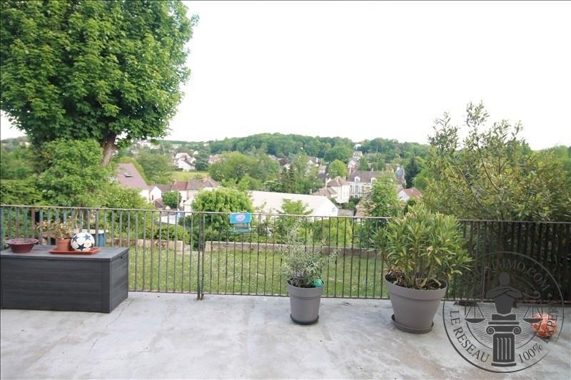 Vente maison / villa St arnoult en yvelines 287000€ - Photo 8