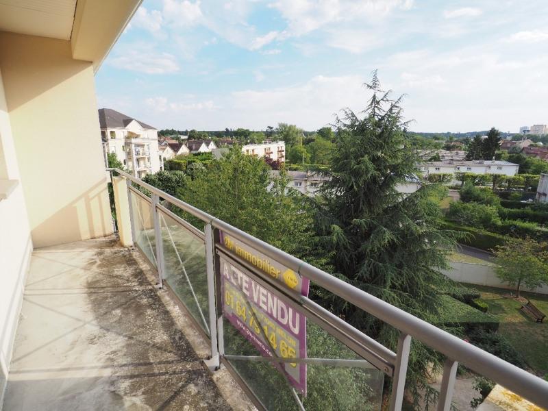 Sale apartment Melun 195000€ - Picture 7