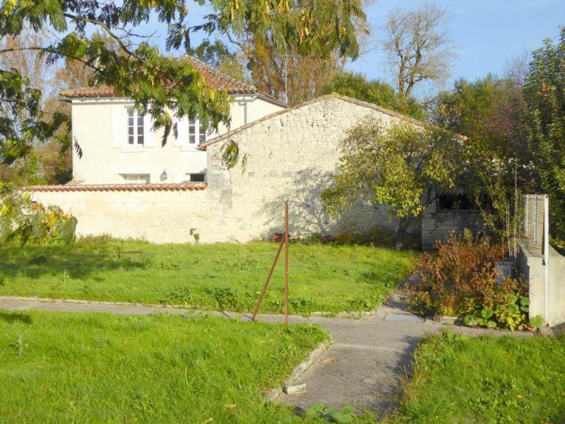 Sale house / villa Gensac-la-pallue 194250€ - Picture 20