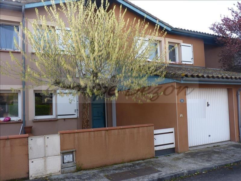 Vente maison / villa Aucamville 182000€ - Photo 8